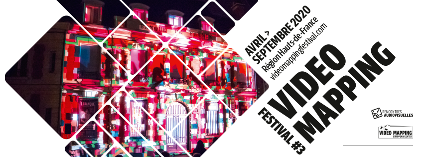 Videomapping Festival – Rencontres artistiques